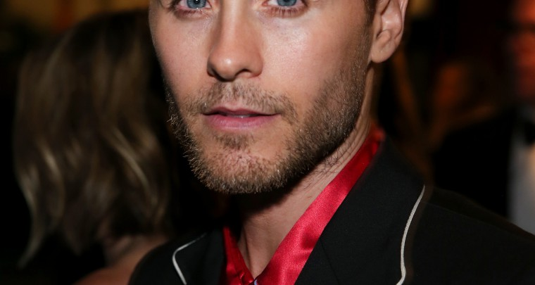 Jared Leto incarne l'homme Gucci Guilty