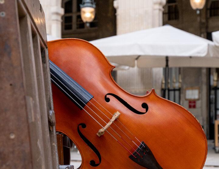 PARIS - Jeudis Jazz