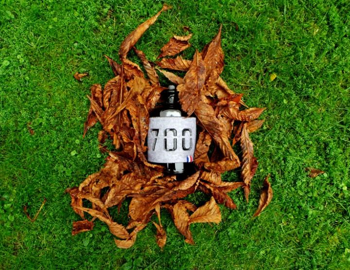 Armagnac 700 par Louis Marie de Castelbajac