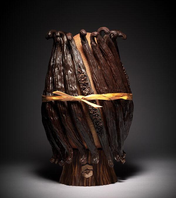 L'Oeuf-vanille de M.Barbot ©Laurent Fau HD Black