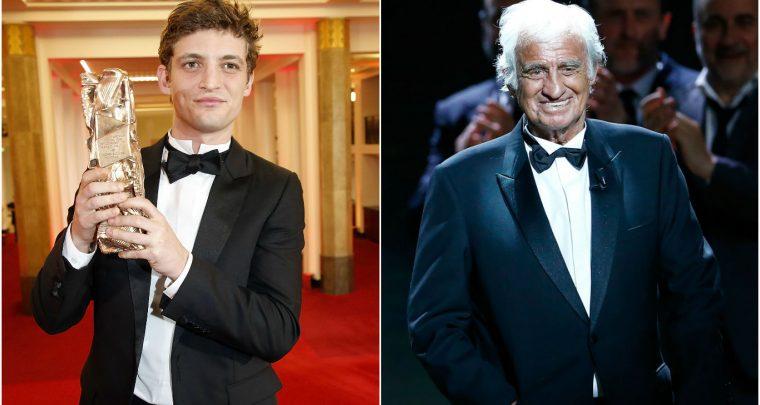 César 2017, Dior Homme habille la crème du cinéma français