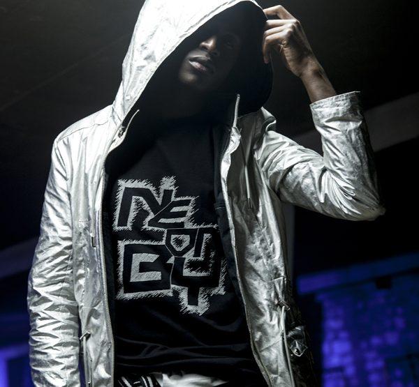 La nouvelle collection Neon Boy de M.X Paris