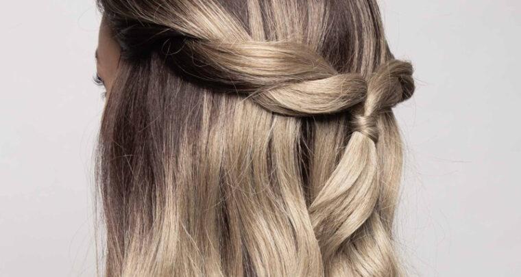 BEAUTÉ - Le Blond Mat