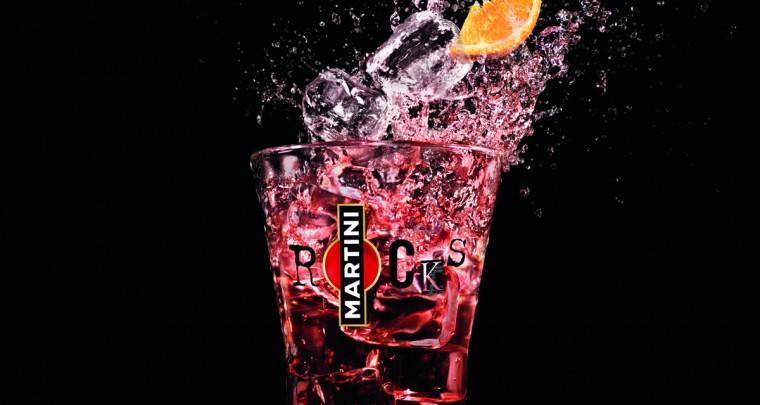Martini Rocks - c'est si simple!