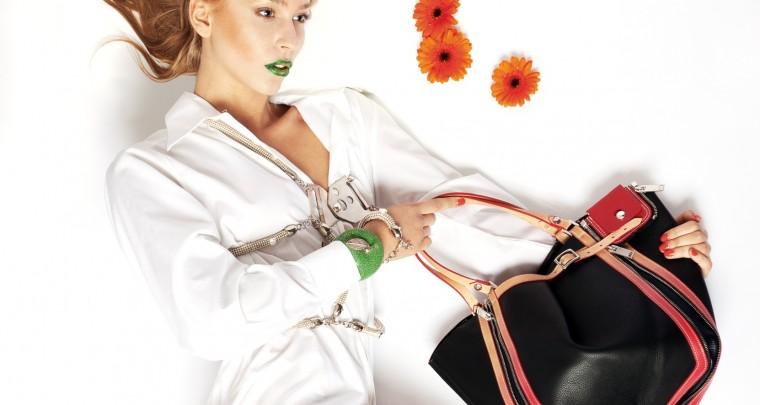 Le sac Tulipe de Nicolas Theil
