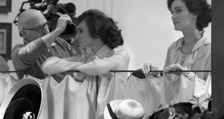 Keira Knightley est Gabrielle Chanel dans Once Apon a Time