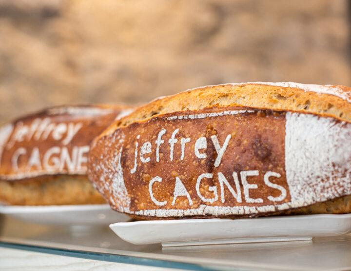 PARIS - Enfin Jeffrey Cagnes