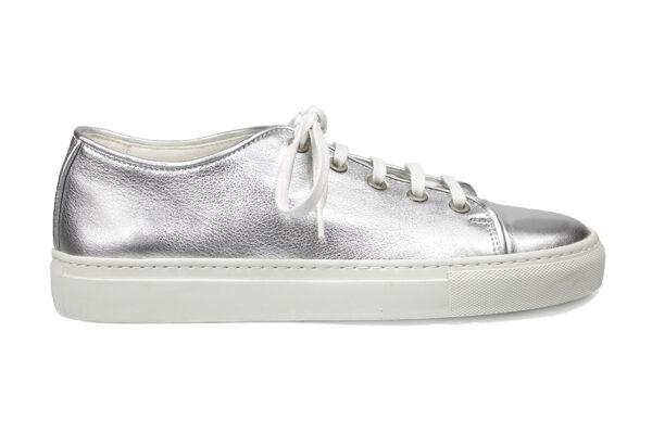 PAIRE & FILS - Sneakers en cuir - 170€