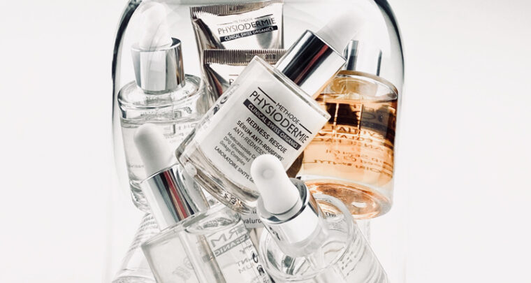 BEAUTE - Innovation cosmétologique