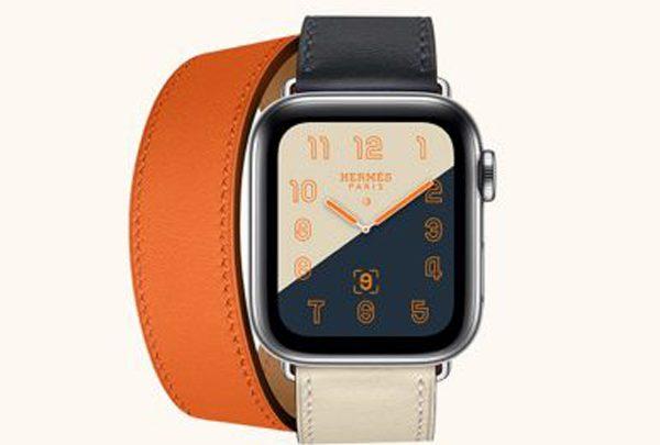 Apple et Hermès Series 4, une vision partagée