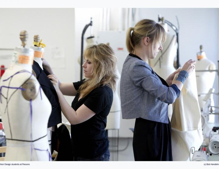 L'école d'art Parsons inaugurera un nouveau centre à Paris fin 2013