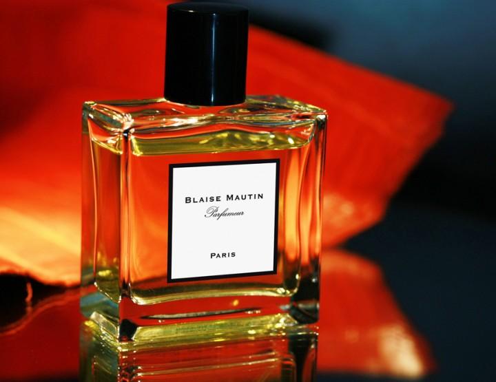 Un parfumeur nommé Blaise Mautin