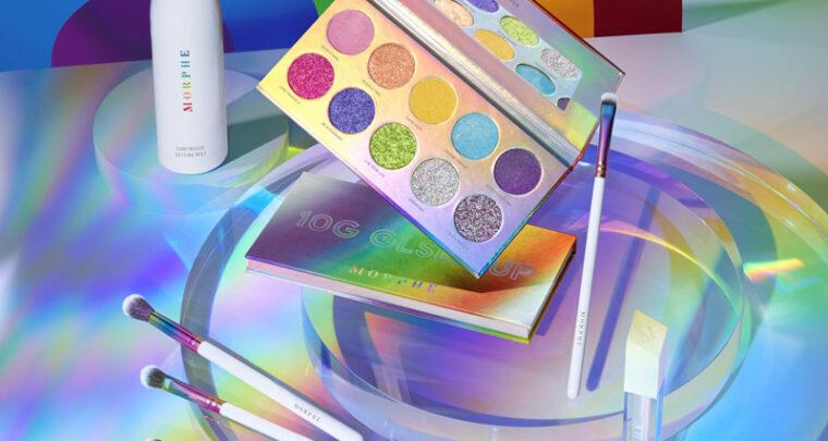 LGBTQ+ Maquillage libre