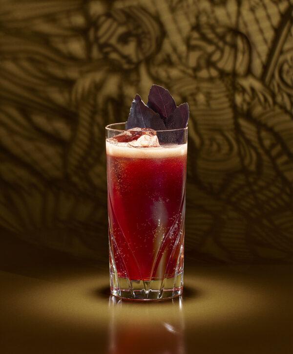 Le cocktail Charmeur / Gémeaux