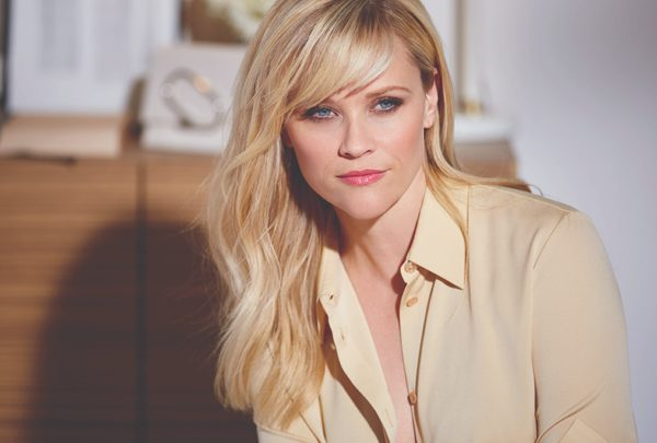 Reese Witherspoon pour Elizabeth Arden
