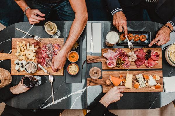 Restaurant 2 - Crédit photo The travel buds