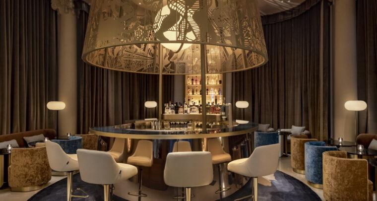 Nouveau Ritz Bar