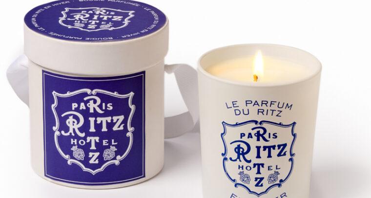 Senteur d'hiver au Ritz