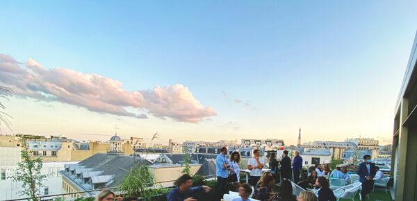 Rooftop PLEY - Credits photos Emmanuel Goudot
