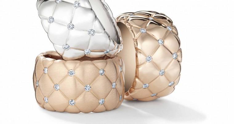 Treillage de Fabergé
