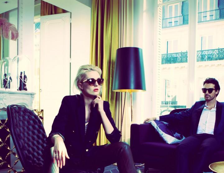 Thierry Lasry investit l'Hôtel W à Paris