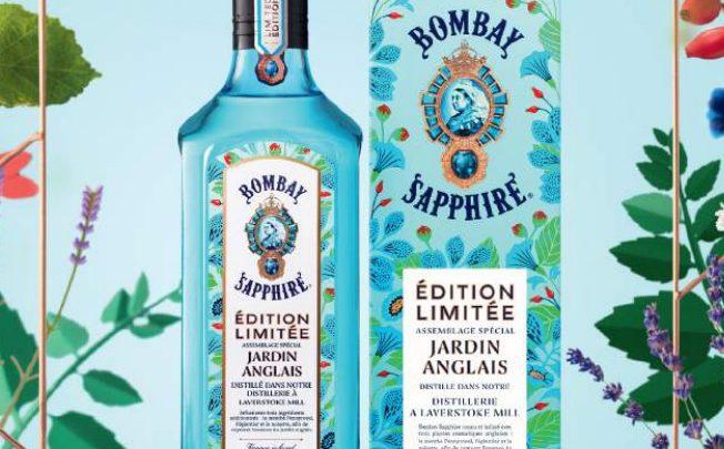 Le Gin inspiré de ses origines