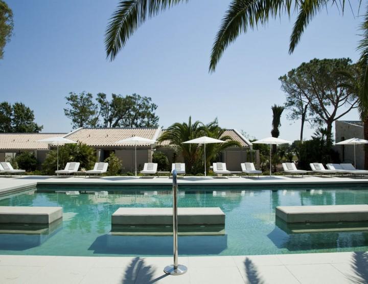 L'hôtel Sezz Saint-Tropez en version Détox avec Lacure Officine