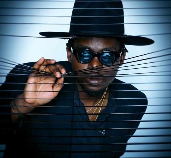 Cannes : Portraits de célébrités façon La Chambre Noire Belvedere