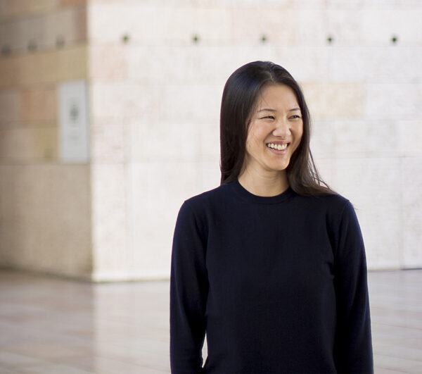 La créatrice Vanessa Wu