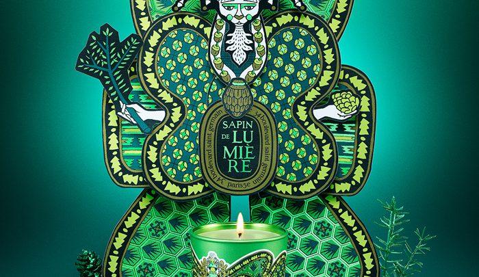 diptyque - La légende de l'Esprit de Lumière