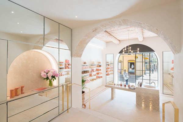 Bastide ouvre sa 1ère boutique à Aix-en-Provence