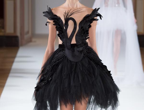 Yanina Couture, défilé haute couture hiver 2016
