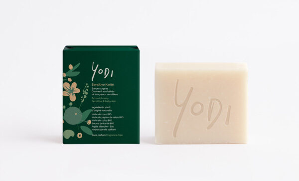 Yodi huile savon corps2434