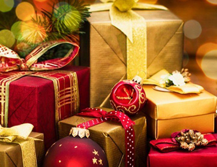 Cadeaux de dernières minutes