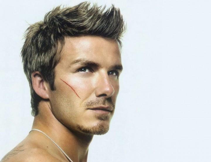 Un Beckham à Paris