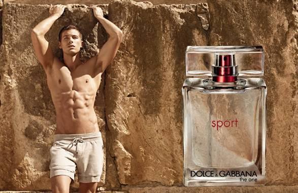 Dolce & Gabbana - The One Sport - Nouveau parfum
