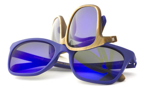 Réduction sur les lunettes Klein d'Etnia Barcelona
