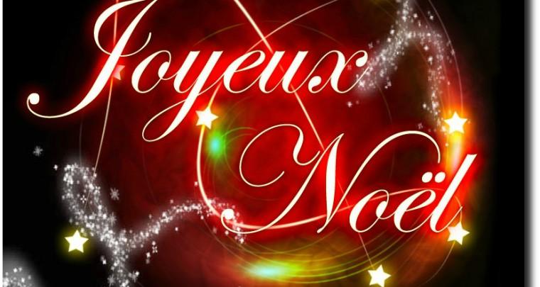TheDreamTeam.fr vous souhaite à tous un Joyeux Noël