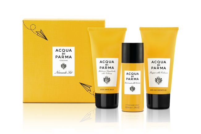 Le Colonia Nomade Set d'Acqua Di Parma
