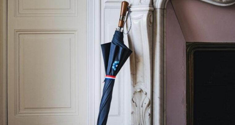 SOLIDAIRE - Parapluie Bleuet