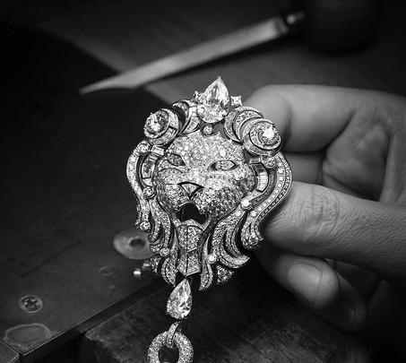Coup de coeur Haute Joaillerie - Chanel